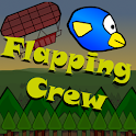 Flapping Crew Online icon
