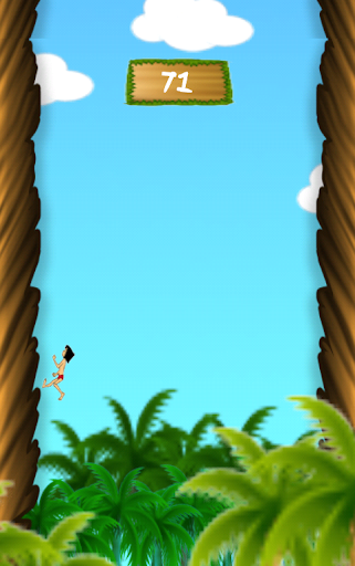 玩免費休閒APP|下載Mowgli Jungle Run app不用錢|硬是要APP