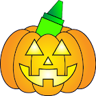 Halloween Kids Games icon
