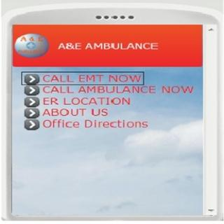 A E Ambulance-EMT