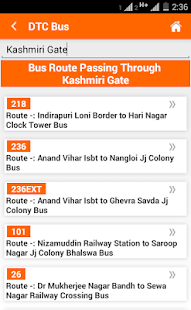Delhi Metro Map,Fare,Route , DTC Bus Number Guide - náhled