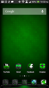 Vox Green Theme (Apex Nova) v1.0