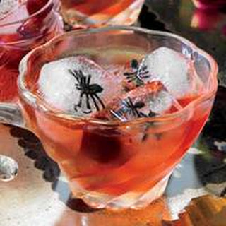 Punch With Alcohol Red Recipes.