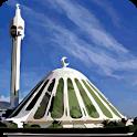 المساجد في الكويت icon