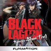Black Lagoon - Roberta's Blood Trail