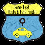 Auto-Taxi Route & Fare Finder