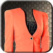 Women Suit Photo Pro