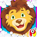 Wild Zoo Wash Salon - for kids icon