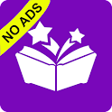 Fairy Tales Book icon