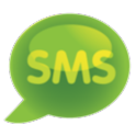 Simple SMS Widget logo