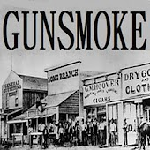 Gunsmoke Old Time Radio Series