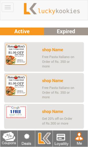 玩購物App|LuckyKookies免費|APP試玩