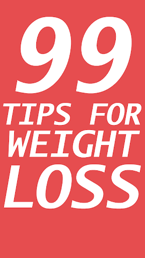 99 Weight Loss Tips FREE
