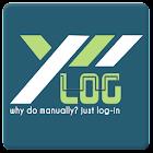 YLog365 icon