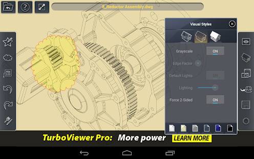 TurboViewer - screenshot thumbnail