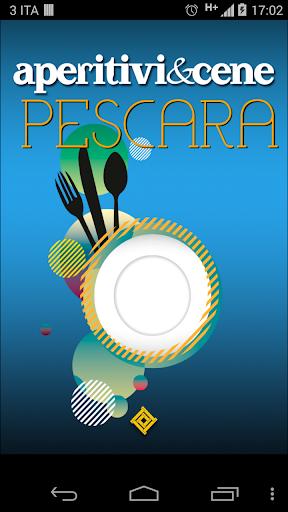 Aperitivi Cene Pescara