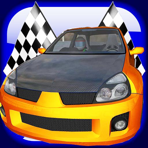 拉力越野車行駛3D 賽車遊戲 App LOGO-硬是要APP