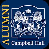 Campbell Hall Alumni Mobile