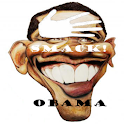 Smack Obama Free Version logo