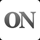 Northwestern icon