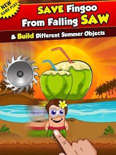 Finger Slayer Seasons - screenshot thumbnail