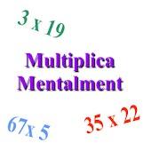 Multiplica mentalment