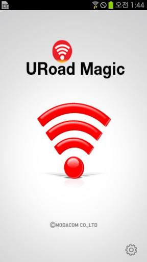 URoad Magic