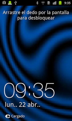 Pixel Plasma Wallpaper