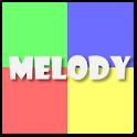 Melody Squares logo