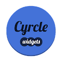 Cyrcle Widgets Zooper icon