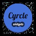Cyrcle Widgets Zooper icon