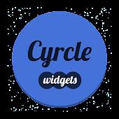 Cyrcle Widgets Zooper