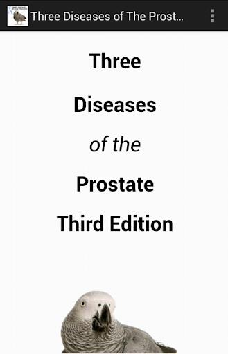 3 Prostate Diseases Tanzania