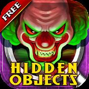 Escape Game: Haunted Circus