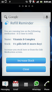 MedPal - screenshot thumbnail