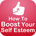 How To Boost Your Self Esteem icon