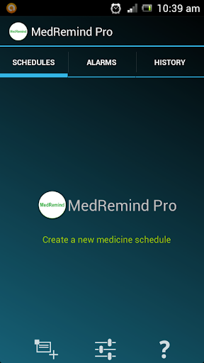 Medicine Reminder Pro