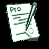 Outliner Pro Key