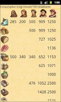 Screenshot of Anno 1404 FanApp