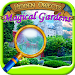 Hidden Objects Magical Gardens Icon