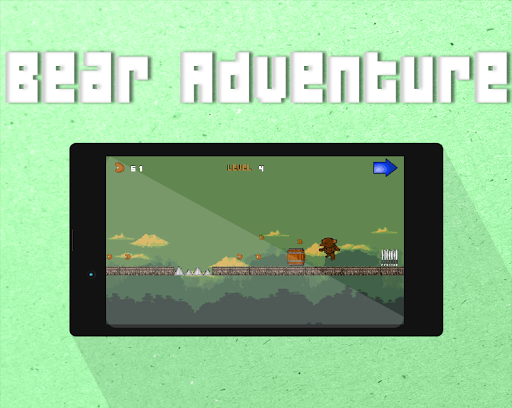 玩冒險App|ベアの冒険免費|APP試玩