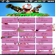 Worms Soundboard Complete