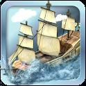 史上最強3D大海戦(パイレーツヒーロー) icon