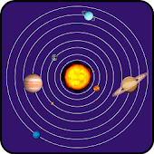 Solar System for Android