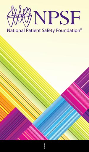 NPSF Congress 2014