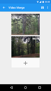 VidTrim - Video Editor - screenshot thumbnail