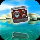 Free Relax Radio icon