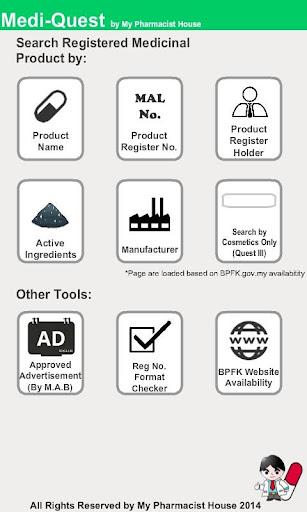 MediQuest Apk Download 1