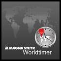 MagnaSteyr WorldTimer icon