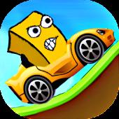 Super Sponge Hill Racing